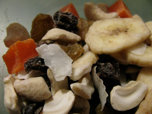 fruitnutmiz