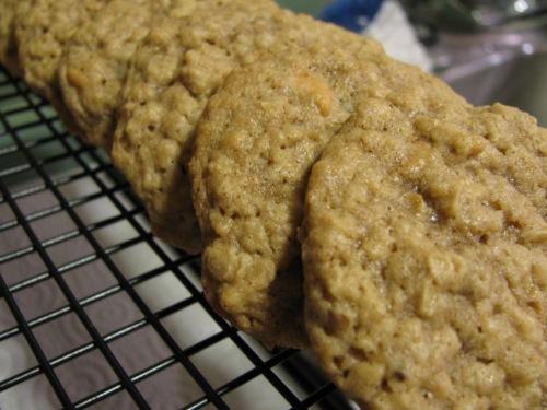 rowcookies