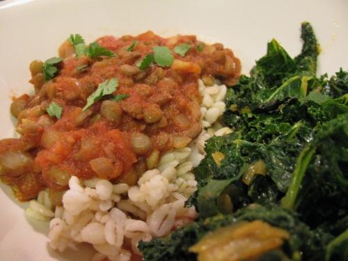 currylentils