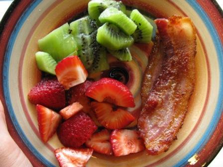fruitbacon
