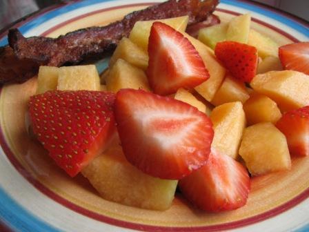 fruitbac