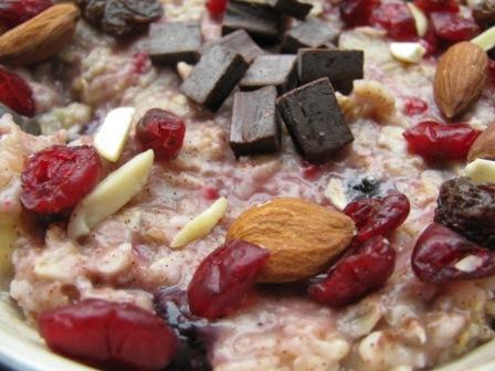 oatmeal